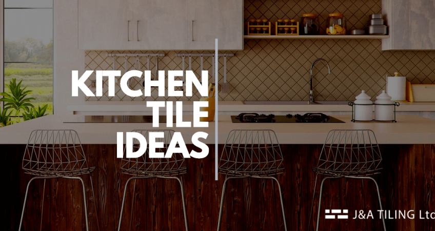 Kitchen Tile Ideas 2019