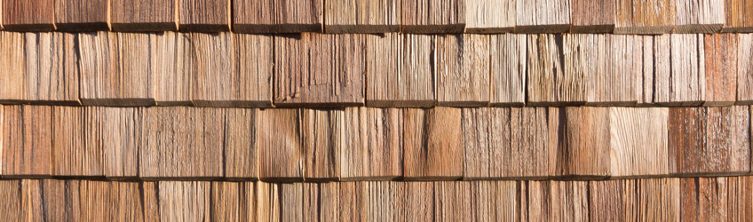 External Wood Cladding