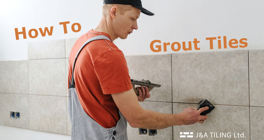 How-To-Grout-Tiles