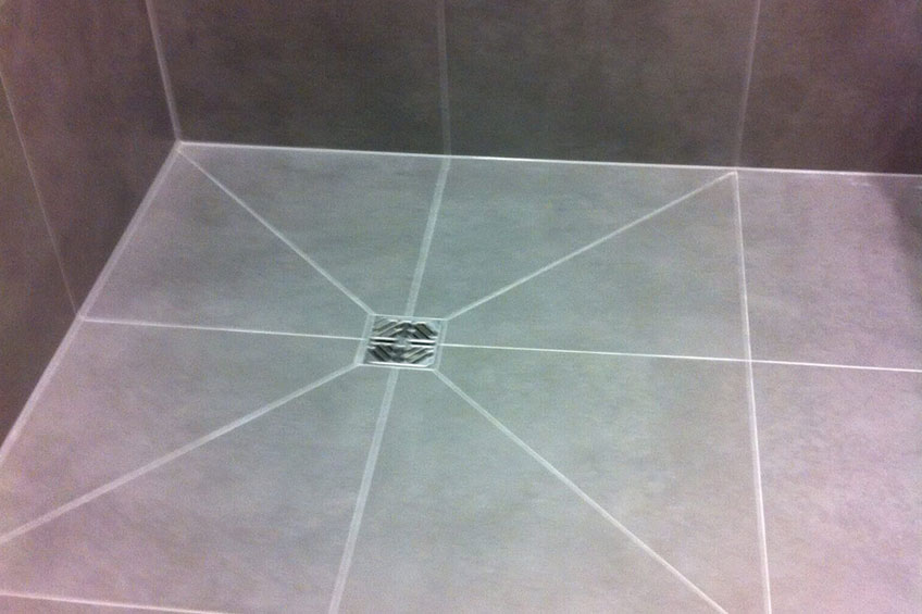 Ceramic Tiling Specialists in Surrey